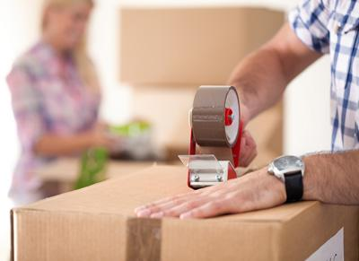 Top packing tips for your move