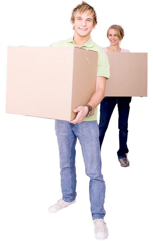 Residential Moving - Movers in Toronto