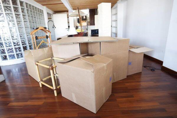 Would You Require Professional Vaughan Movers?