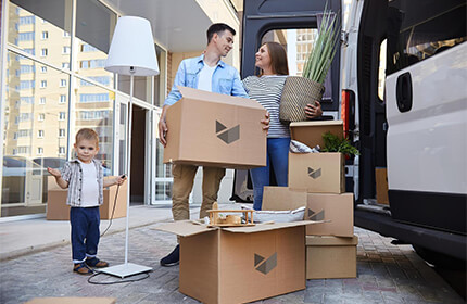 Local Halton Hills Movers