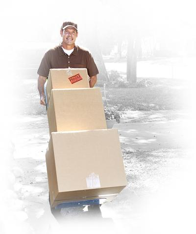 movers Brampton