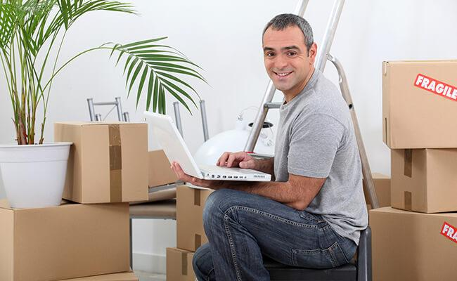 Milton Office Relocation Services