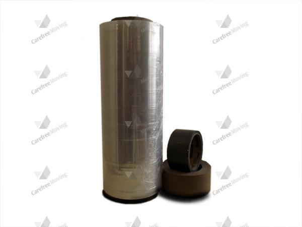 Shrink  Wrap Roll & Packing Tape
